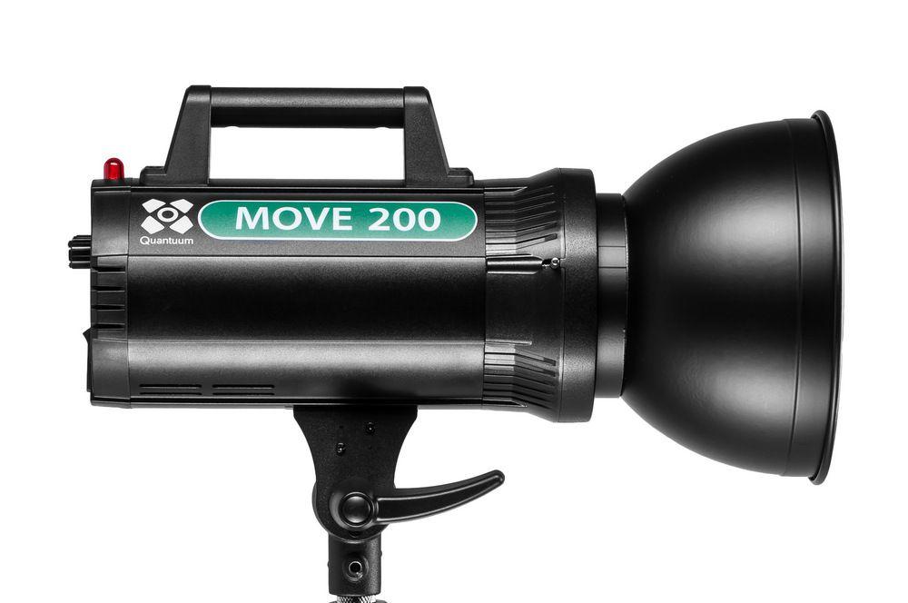 Zestaw Quantuum Move 200 KIT2