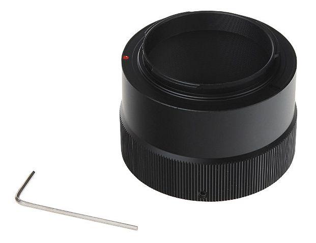 Adapter Sony NEX na T2 (T-MOUNT)