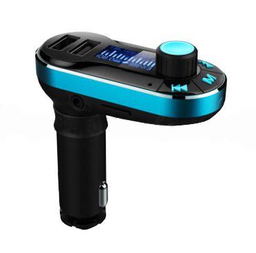 Transmiter FM USB SD/SDHC/MMC +pilot, model BT66