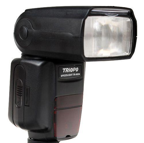 Lampa Błyskowa Triopo Tr 985n Nikon Ttl Hss