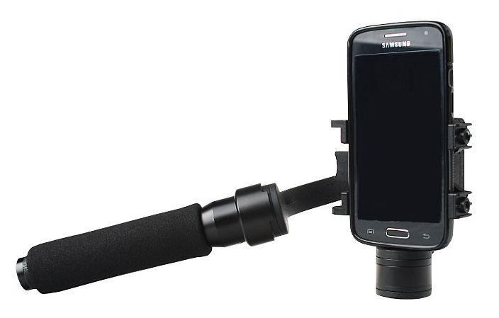Gimbal stabilizator do GoPro (GP919)