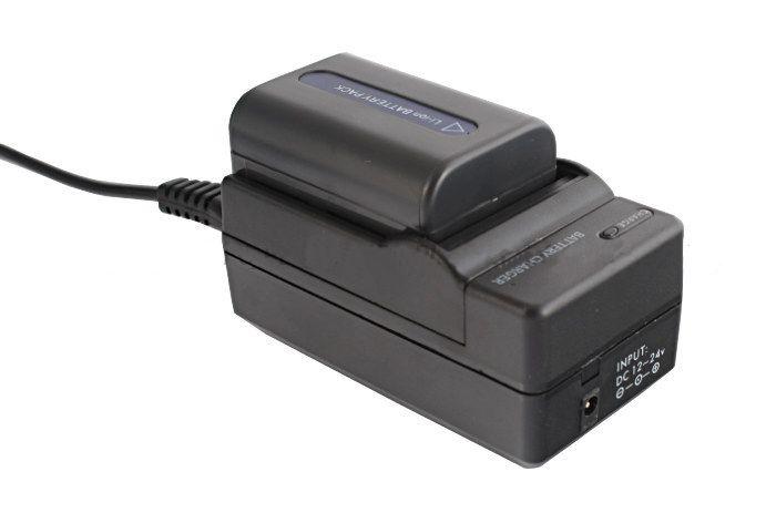 Ładowarka IA-BP80W 12/230volt COL_IA-BP80W (Samsung)