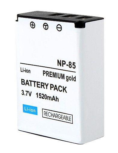 Akumulator NP-85 1520mAh (Fuji)
