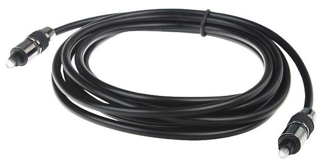 Kabel optyczny Toslink-Toslink 3m
