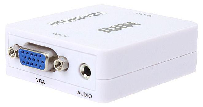 Adapter VGA do HDMI