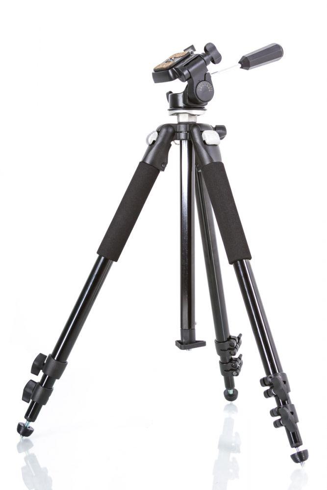 Statyw do aparatu YN315 119cm z głowicą 612