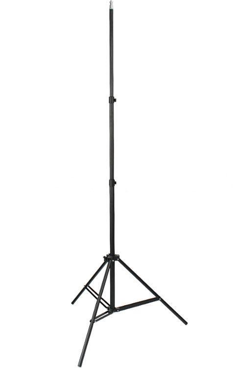 L4642 ZESTAW: 2x softbox 40x60cm , 2x statyw 230cm, 8x żarówka 85W