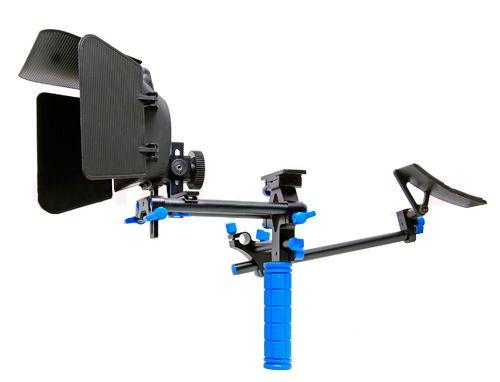 Steadycam RIG statyw naramienny, model RL-05
