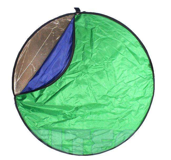 Blenda 7w1 okrągła, rozmiar 80cm