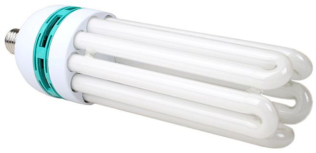 Żarówka studyjna światła stałego 140W/660W 5500K E27