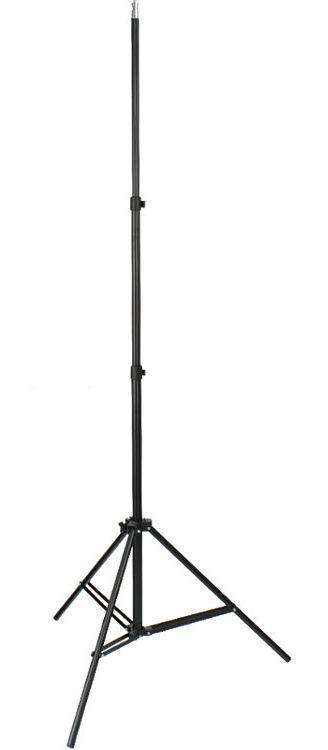 L23 Zestaw OŚWIETLENIOWY 200W=800W Statyw 230cm