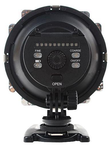 Lampa diodowa do kamery YN-216 5500K