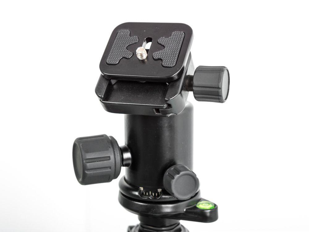 Statyw do aparatu, Voyager 3016G z głowicą kulową, 162cm