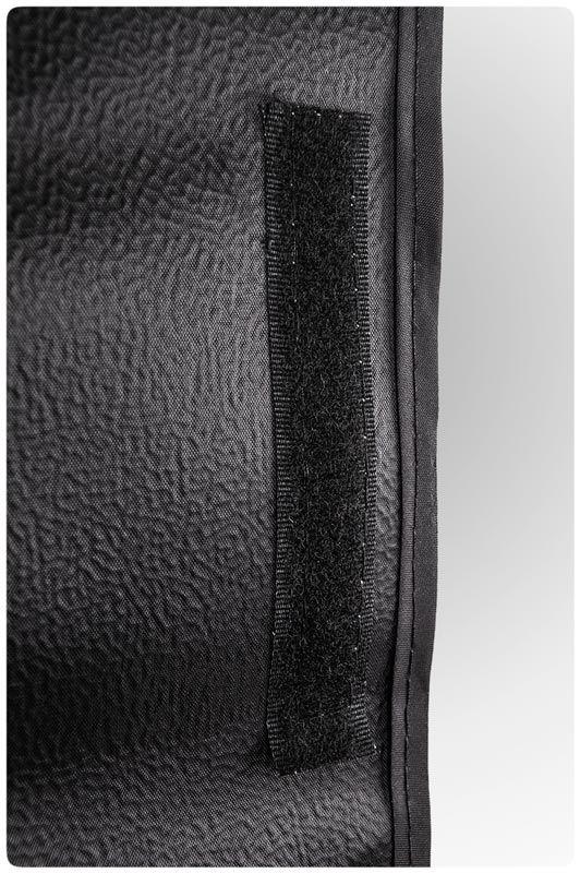 Lampa SOFTBOX MonoHead™ 40x60, żarówka 85W, statyw 230cm
