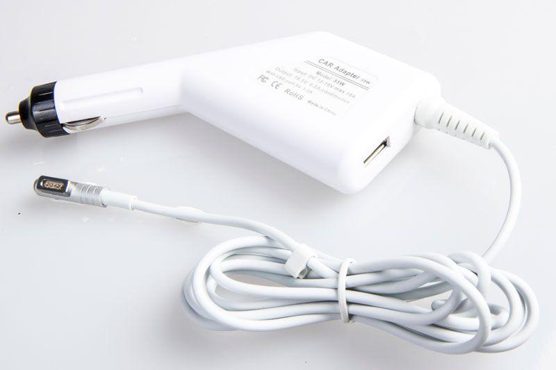 Ładowarka samochodowa MacBook Pro, MacBook Air 85W Magsafe