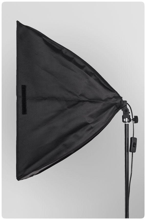 Lampa SOFTBOX MonoHead™ 40x40