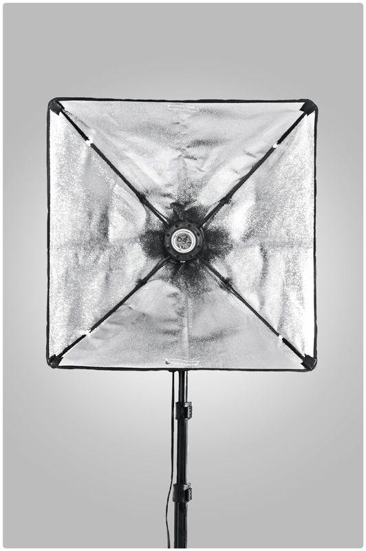 Lampa SOFTBOX MonoHead™
