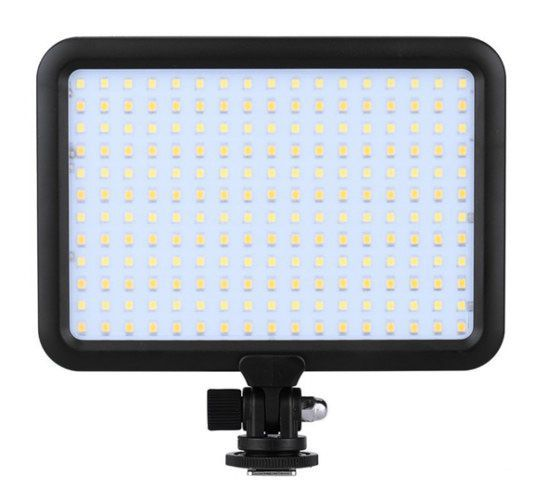 Panel diodowy LED, model TTV-204