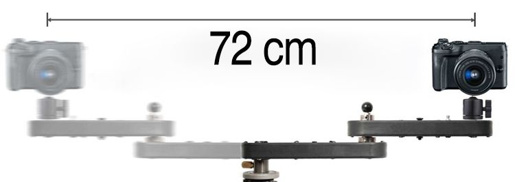 Slider kamerowy