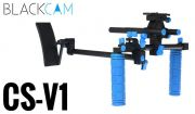 Steadycam RIG statyw naramienny, model CS-V1
