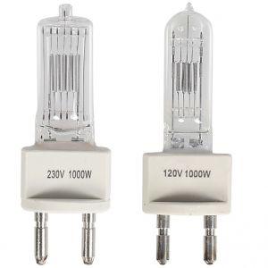Żarówka Fresnel 1000W do lamp światła ciągłego