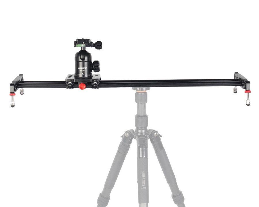Slider kamerowy VIDEO z łożyskami zewnątrz