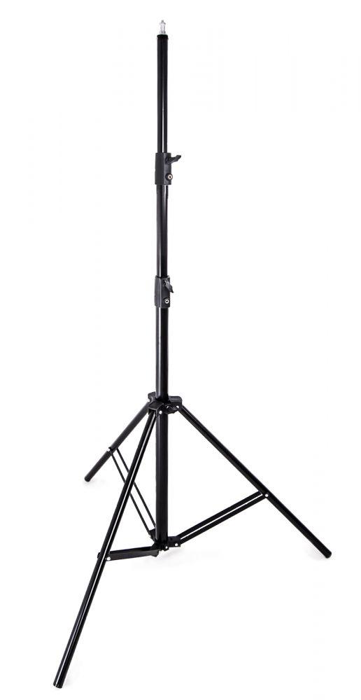 ''Statyw studyjny oświetleniowy ST-805 106-280cm, głowica 16mm + trzpień 1/4''