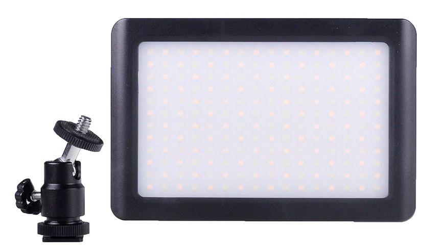 Panel diodowy LED, model TTV-204