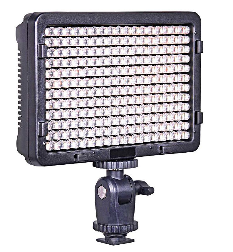 Panel diodowy LED