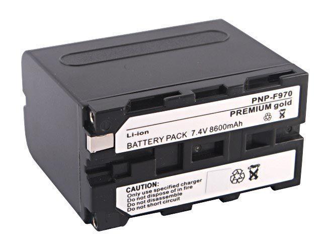 Akumulator NP-F