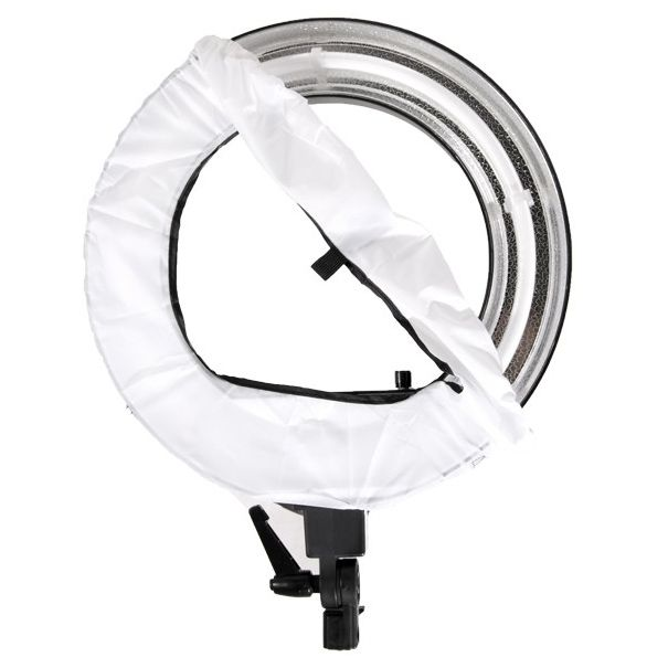 Lampa pierścieniowa fluorescencyjna RING 50W