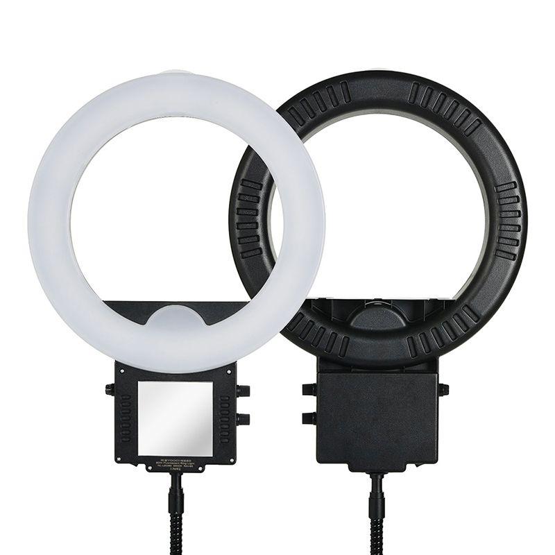 Lampa pierścieniowa LED RING