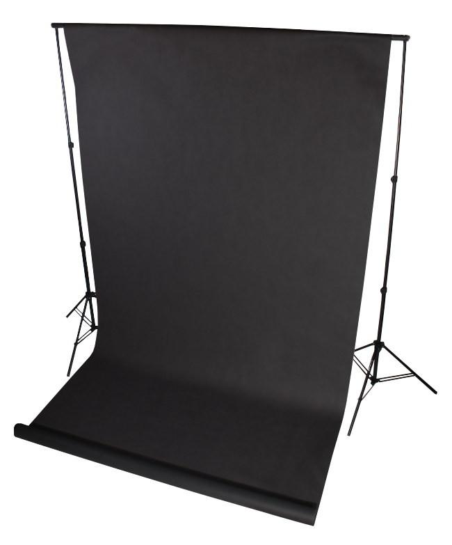 Statyw studyjny oświetleniowy JH-803 72-230cm, głowica 16mm + gwint 1/4''