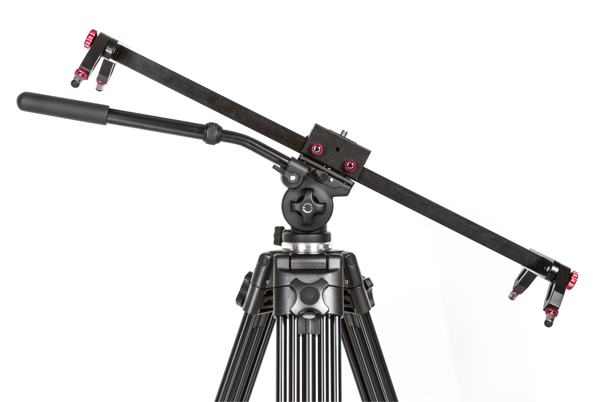 Slider kamerowy VIDEO 150cm