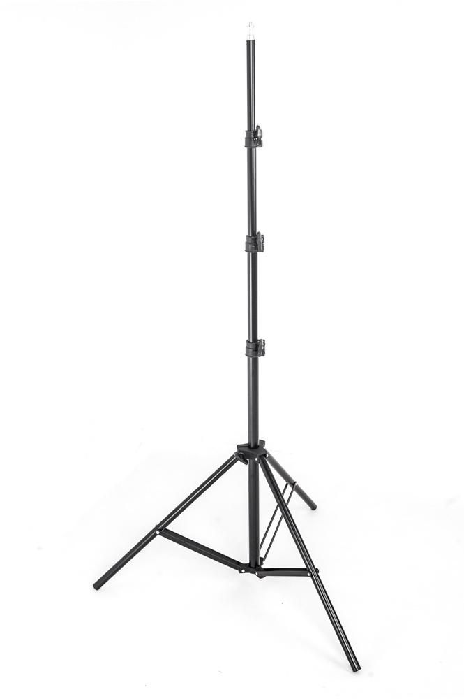 Statyw oświetleniowy 260cm model ST-804