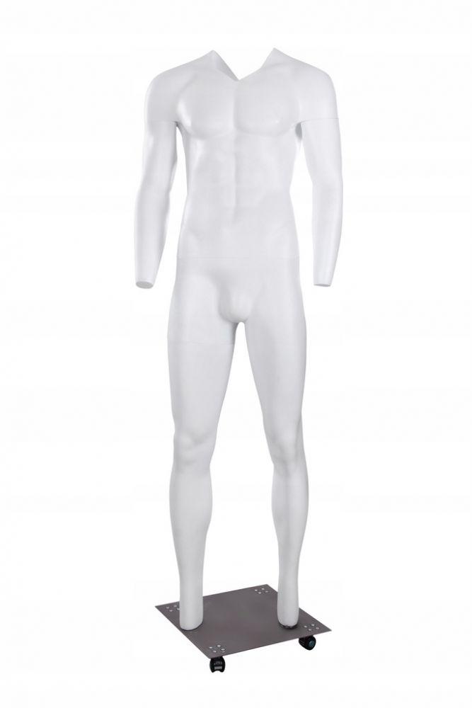Zaawansowane Manekin do fotografii ubrań - fotografia odzieży Duch OS55