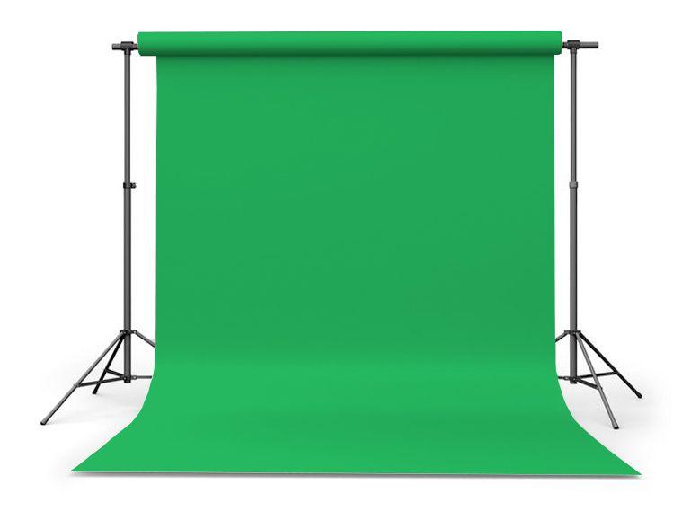 Tło Materiałowe Zielone 3x6m Green Screen 120g M2 Fotograficzneakcesoria Pl
