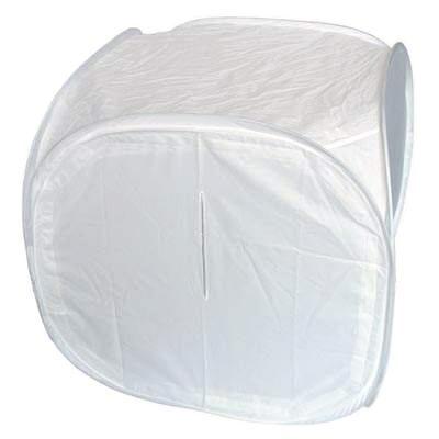 Namiot bezcieniowy sześcian 30cm + 4 tła
